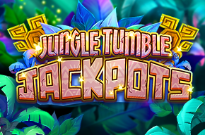 Jungle Tumble Jackpots