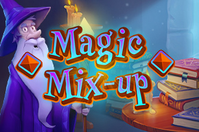 Magic Mix-Up