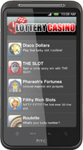 Mobile Casino | Free Mobile Casino App