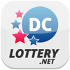 District of Columbia Lottery App