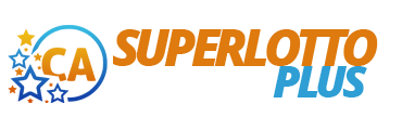 California SuperLotto Plus Logo