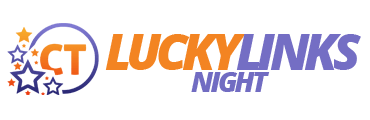 Connecticut Lucky Links Night