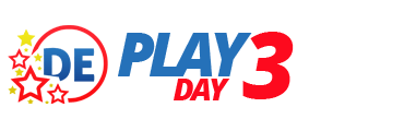 Delaware Play 3 Day Logo