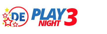 Delaware Play 3 Night Logo