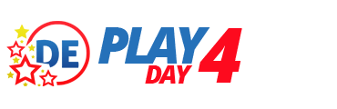 Delaware Play 4 Day Logo