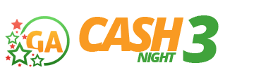 Georgia Cash 3 Night