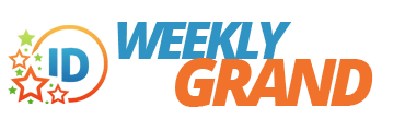 Idaho Weekly Grand Logo