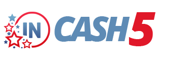 Indiana Cash 5 Logo