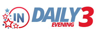Indiana Daily 3 Evening Logo