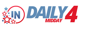 Indiana Daily 4 Midday Logo
