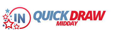 Indiana Quick Draw Midday Logo