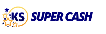 Kansas Super Cash Logo