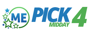 Maine Pick 4 Midday Logo
