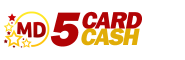 Maryland 5 Card Cash
