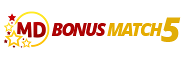 Maryland Bonus Match 5 Logo