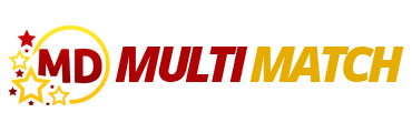 Maryland Multi Match Logo