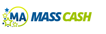 Massachusetts Mass Cash Logo