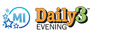 Michigan Daily 3 Evening