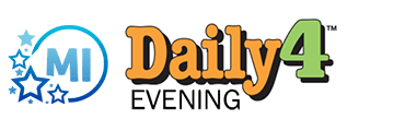 Michigan Daily 4 Evening