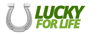 Multi Lucky For Life Logo