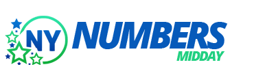 New York Numbers Midday Logo