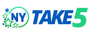 New York Take 5 Logo