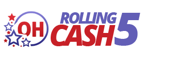 Ohio Rolling Cash 5 Logo