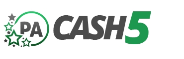 Pennsylvania Cash 5 Logo
