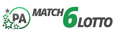 Pennsylvania Match 6 Lotto Logo
