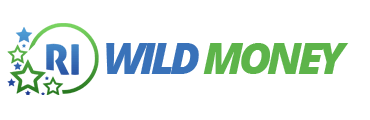 Rhode Island Wild Money Logo