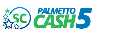 South Carolina Palmetto Cash 5 Logo