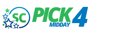South Carolina Pick 4 Midday
