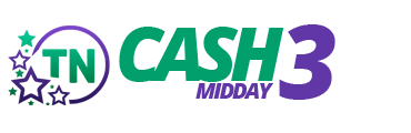 Tennessee Cash 3 Midday Logo