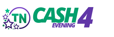 Tennessee Cash 4 Evening Logo