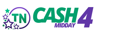 Tennessee Cash 4 Midday Logo