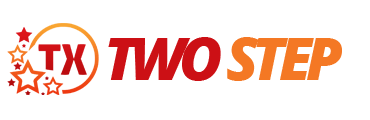 Texas Two Step Logo