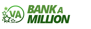 Virginia Bank a Million Logo