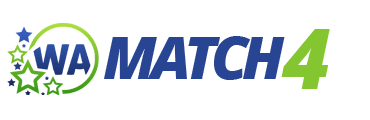 Washington Match 4 Logo