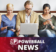 Utah man claims PowerBall prize